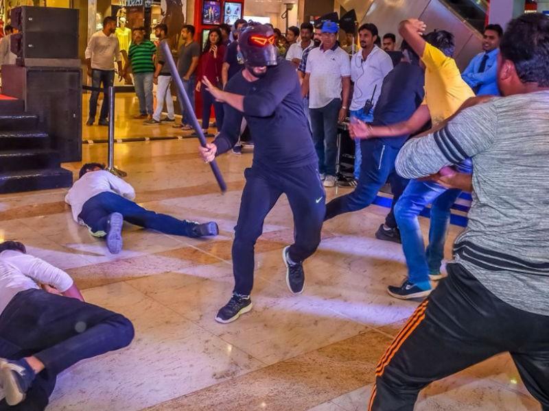 Harshvardhan Kapoor,Bhavesh Joshi Superhero,Bhavesh Joshi Superhero stunts,Harshvardhan Kapoor pics,Harshvardhan Kapoor images,Bhavesh Joshi Superhero promotion