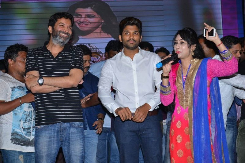 Son of Satyamurthy Success Meet,Son of Satyamurthy,Allu Arjun,Trivikram Srinivas,Allu Arjun at Son of Satyamurthy Success Meet,actor Allu Arjun,Allu Arjun pics,Allu Arjun images,Allu Arjun latest pics