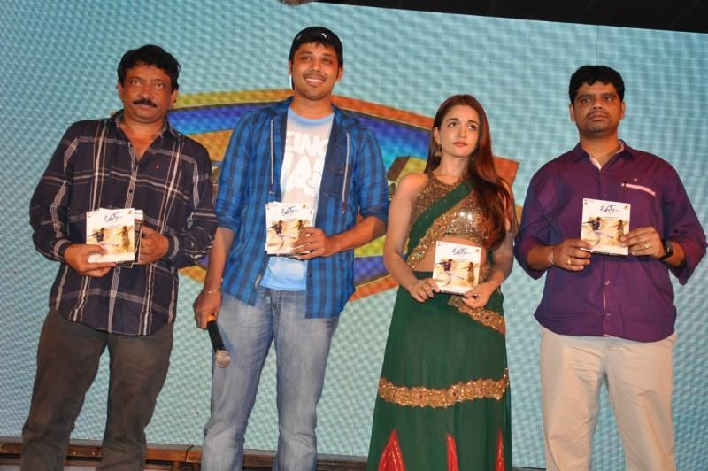 365 Days Audio Launch,365 Days,telugu movie 365 Days,Ram Gopal Varma,Nandu,Anaika Soti,Charmi Kaur,365 Days audio launch pics,Director Ram Gopal Varma