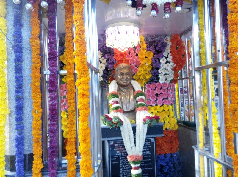 Dr .Rajkumar 85th Birth Anniversary Celebrations,Dr .Rajkumar 85th Birthday celebration,Dr .Rajkumar,Rajkumar birthday celebration,dr rajkumar birthday celebration by his fans,Dr. Rajkumar 87th Birth Anniversary Celebrations,Dr. Rajkumar 87th Birthday