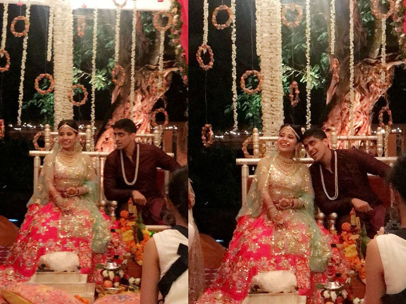 Shweta Tripathi and Chaitnya Sharma,Shweta Tripathi and Chaitnya Sharma wedding,Shweta Tripathi and Chaitnya Sharma marriage,Shweta Tripathi and Chaitnya Sharma wedding pics,Shweta Tripathi and Chaitnya Sharma wedding images,Shweta Tripathi and Chaitnya S
