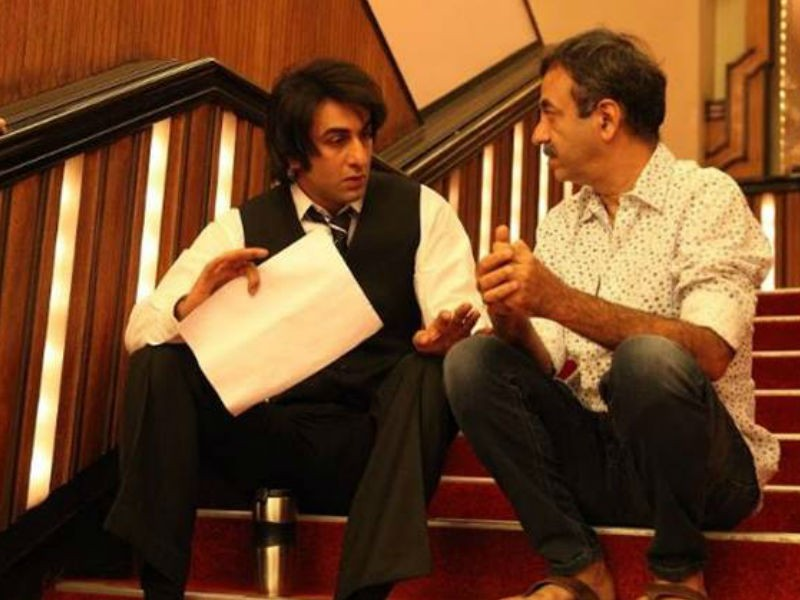 Munna Bhai MBBS,Sanju,Rajkumar Hirani,Director Rajkumar Hirani,Rajkumar Hirani movies,Sanju box office collection,Sanju collection