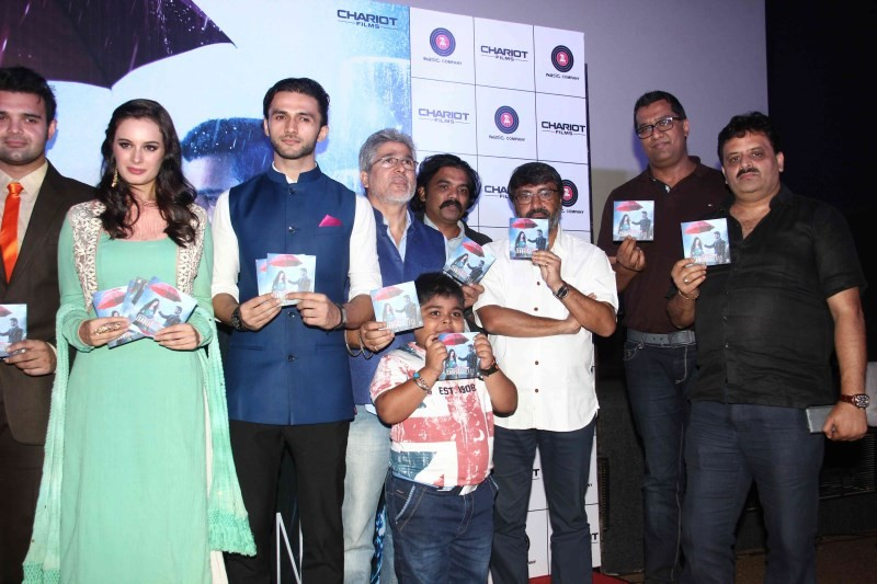 Music Launch Of Ishqedarriyaan,Ishqedarriyaan Music Launch,Ishqedarriyaan,bollywood movie Ishqedarriyaan,Ishqedarriyaan pics,Ishqedarriyaan images,Ishqedarriyaan audio launch,event