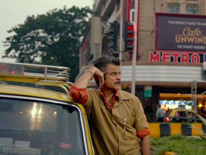 Anil Kapoor,actor Anil Kapoor,Fanney Khan,Anil Kapoor in Fanney Khan,Aishwarya Rai Bachchan,Aishwarya Rai,Rajkummar Rao