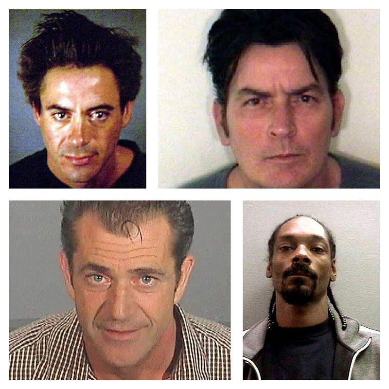 Mugshot,celebrities prison,hollywood celebrities,prison,rappers,tupac shakur death,tupac shakur conspiracy theory,OJ Simpson prison sentence,Conspiracy Theory,drunk driving
