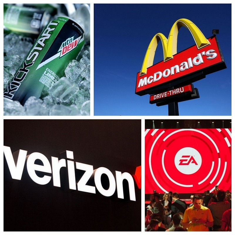 Pepsico CEO Indira Nooyi,pepsi commercial,McDonalds,electronic arts,Bud Light,Budweiser ad sparks controversy,Controversy,Mountain Dew Commercial