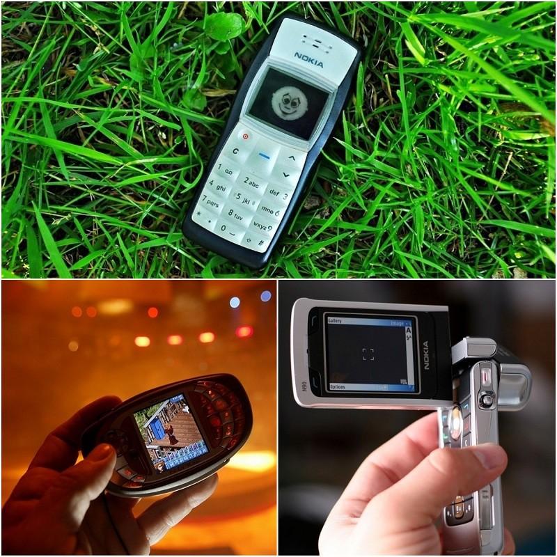 Best phones from nokia,Nokia,Nokia 3310,nokia 5800,xpressmusic,nokia 1100,nokia n92,nokia n series,Nokia N-Gage gaming phone