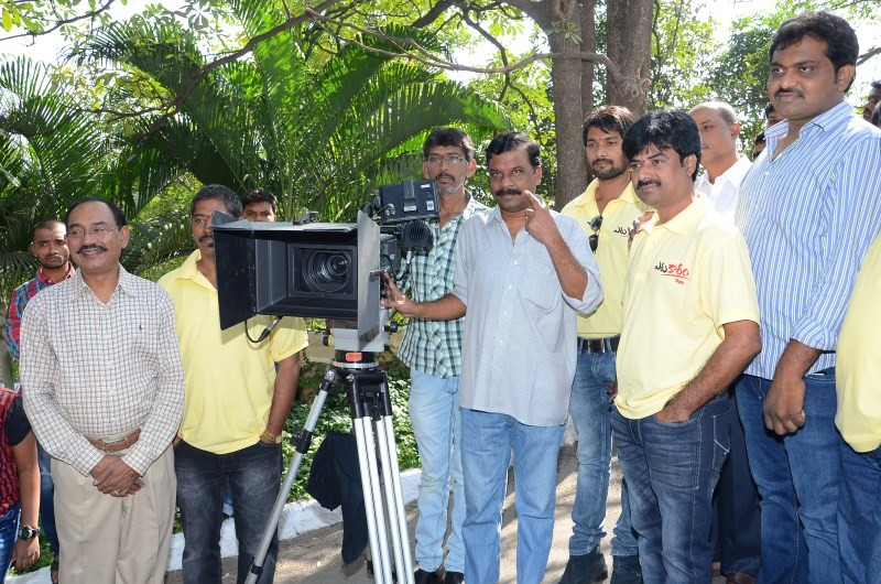 Yatakaram Movie Launch,Yatakaram,telugu movie Yatakaram,Yatakaram movie pooja,Yatakaram pics,Yatakaram images,Yatakaram photos