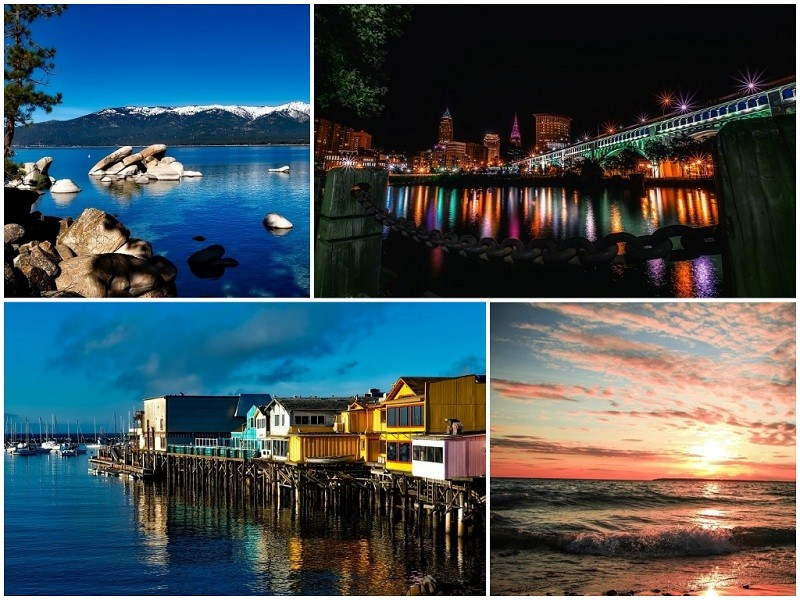 United States,United States of America,best holiday destinations in US,best place to visit in America,geographical regions,location based,college students,holidays