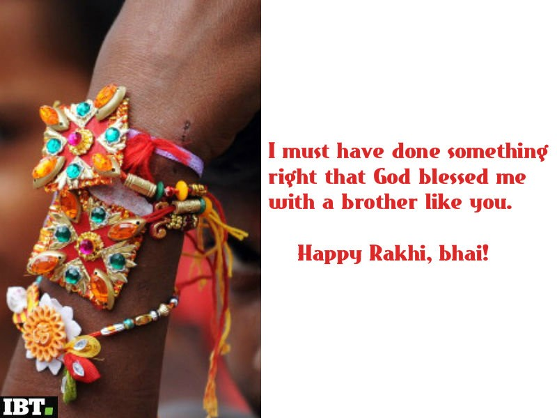 Happy Raksha Bandhan 2018 Wishes Quotes Pics Sms Messages