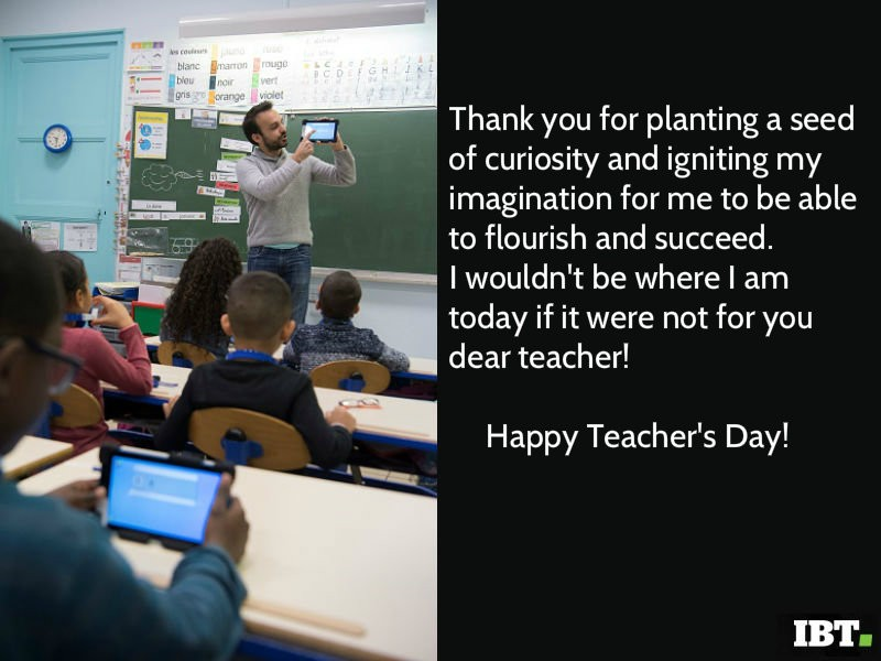Happy teachers day 2018 wishes inspirational quotes images 2 of 5 teachers day 2018happy teachers day 2018happy teachers day teachers day quotes m4hsunfo