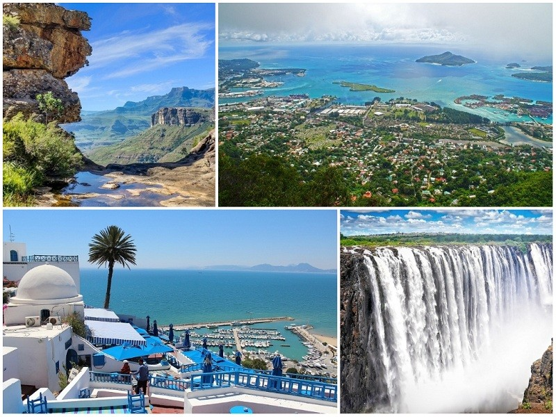 African holiday,best places in africa,traveling in africa,Seychelles,vacation,honeymoon destinations,african honeymoon,Mount Kilimanjaro