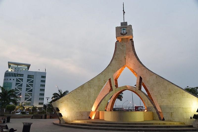 23. Equatorial Guinea, 19.3