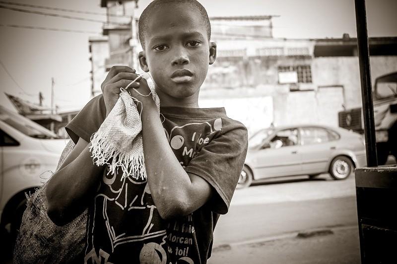 14. Democratic Republic of the Congo, 28.3