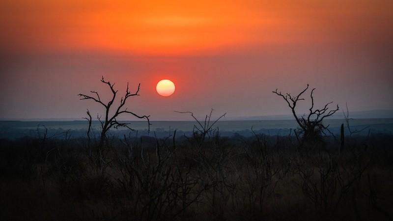 8. Swaziland, 33.8
