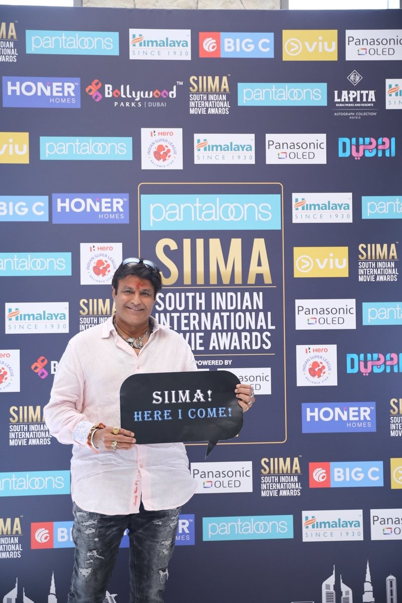 Nandamuri Balakrishna,Hansika Motwani,Kabir Khan,Rahul Ramakrishna,Ekta Rathod,Shanvi Srivastava,Nabha Natesh,Sai Kumar,SIIMA awards 2018,SIIMA awards pics,SIIMA awards images,SIIMA awards stills,SIIMA awards pictures,SIIMA awards photos