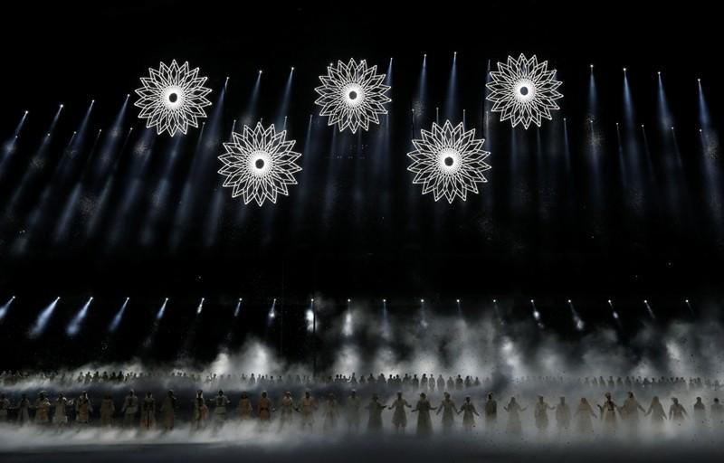 Sochi Olympics 2014