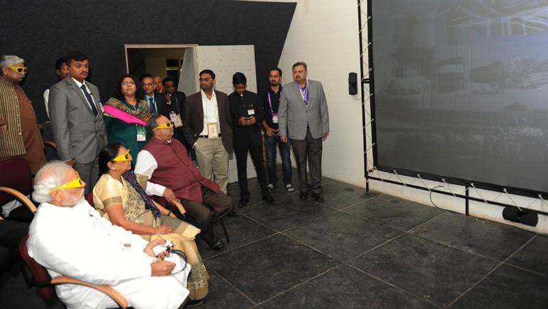 2015 Pravasi Bharatiya Divas