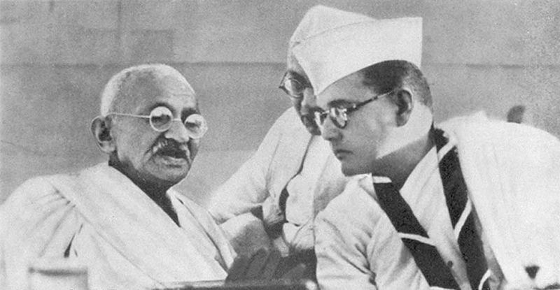 India Celebrates Netaji Subhas Chandra Bose 118th Birth Anniversary