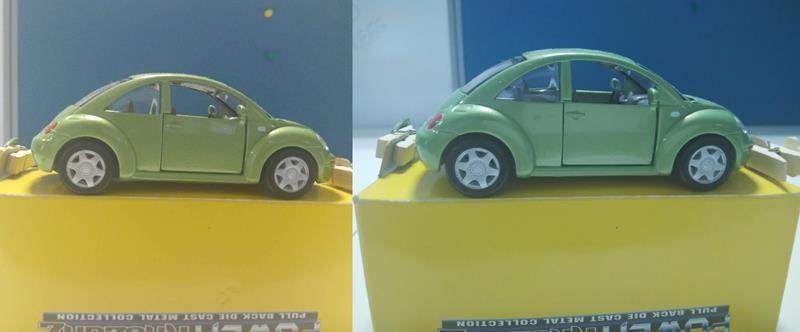 Yu Yureka vs Redmi Note 4G Image Sample- 1