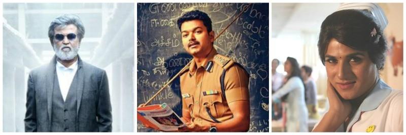 Kollywood 2016: Top 10 hits in Tamil at Chennai box office