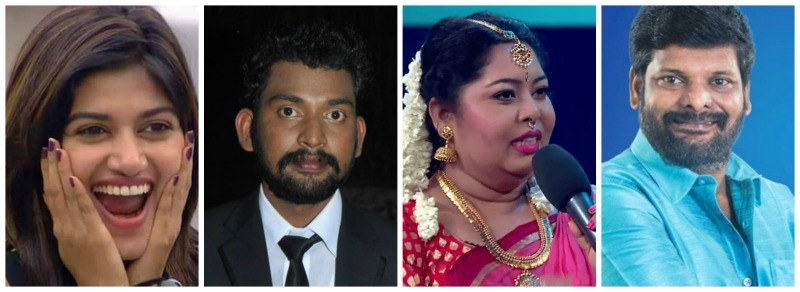 Bigg Boss Tamil - Who'll get a wild-card entry this week?