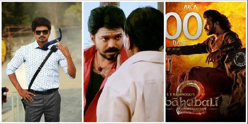 Baahubali 2- Mersal Vs Vijay's Bairavaa