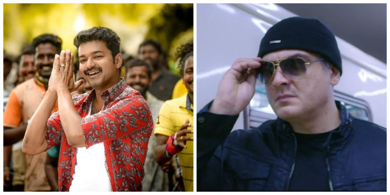 Vijay's Meral overseas theatrical rights sold for record