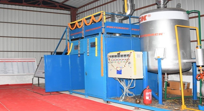 Indian Railways commissions first Waste to Energy Plant in Bhubaneswar