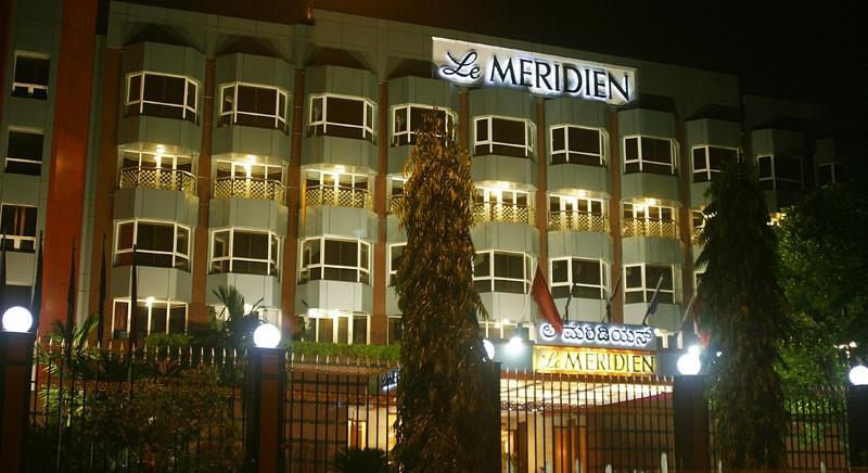 Le Meridian Bengaluru
