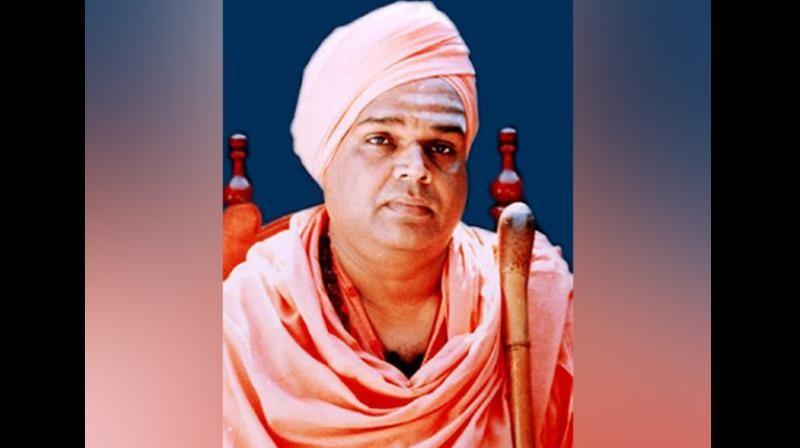 Siddalinga Swamiji