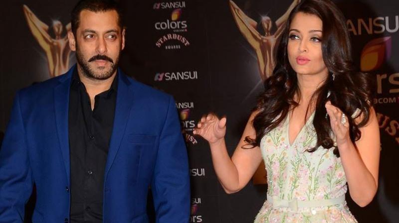 Salman Khan Aishwarya Rai Bachchan