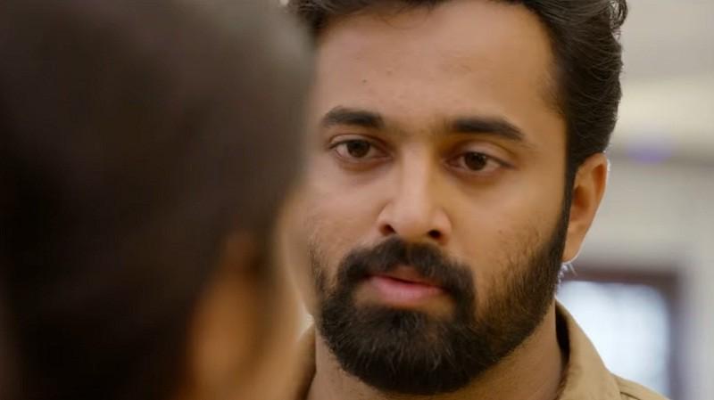 Malayalam Movie Ira