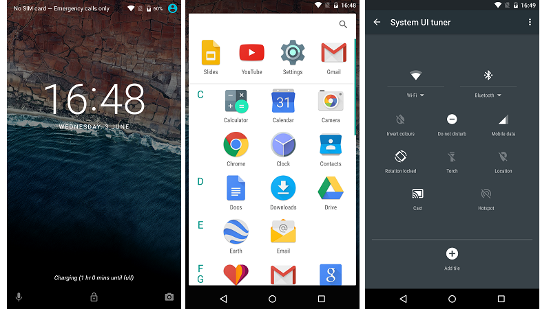 Android M: How to Install the App Drawer on your Lollipop