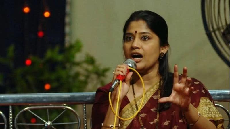 Renuka Shahane on Pradyuman Murder case