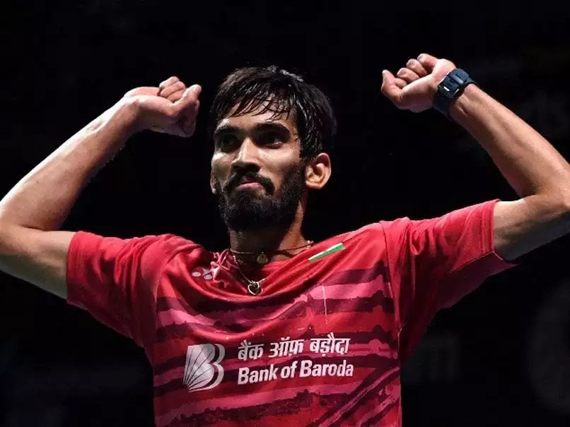 Kidambi Srikanth,Kenta Nishimoto,Kidambi Srikanth beats Kenta Nishimoto,French Open title,French Open Superseries,Indian shuttler Kidambi Srikanth