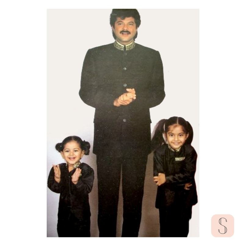 Sonam Kapoor,Sonam Kapoor Ahuja,Sonam K Ahuja,Sonam Kapoor childhood pics,Sonam Kapoor childhood images,Sonam Kapoor childhood photos,Sonam Kapoor childhood pictures,Sonam Kapoor throwback picture,Sonam Kapoor throwback pics,Sonam Kapoor throwback images