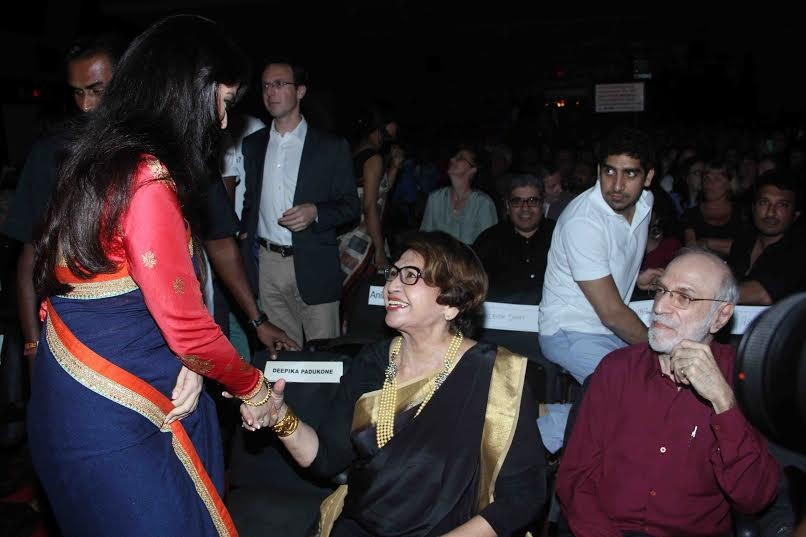 Aishwarya Rai Bachchan, Helen