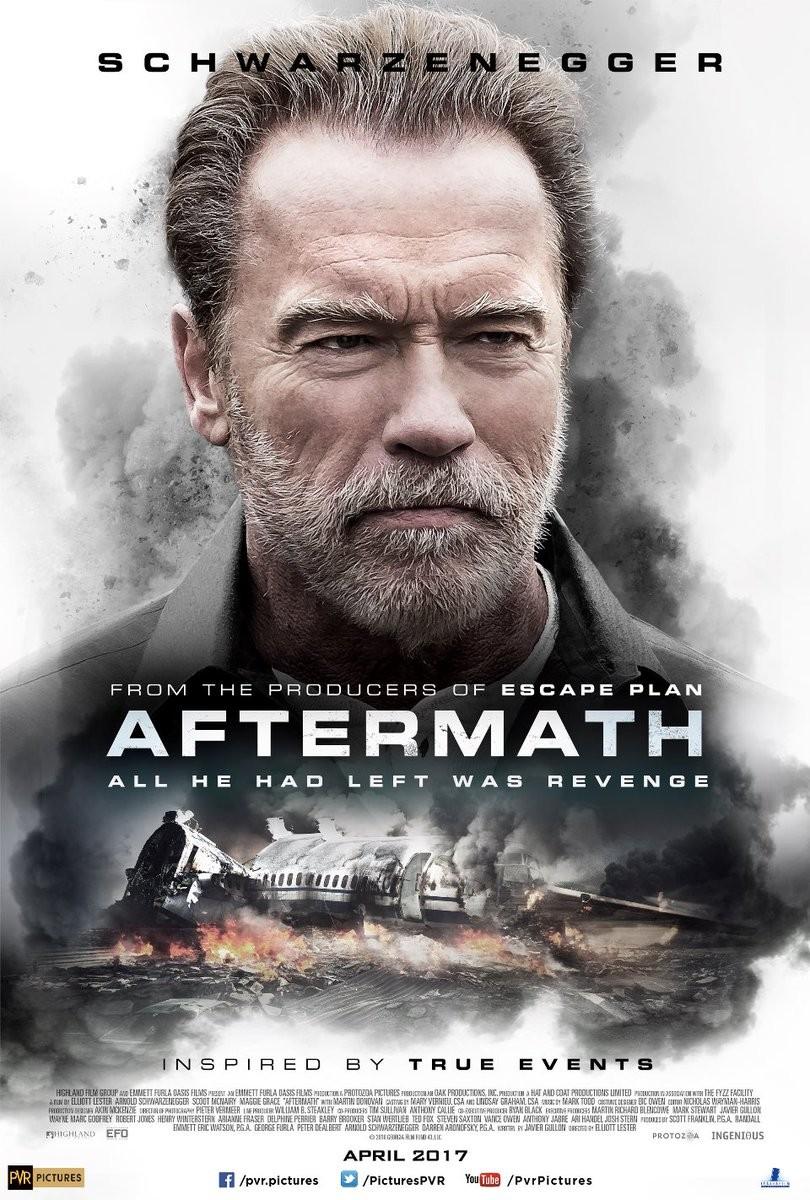 Arnold Schwarzenegger,Arnold,Aftermath first look poster,Aftermath,Aftermath first look,Aftermath poster,Aftermath movie poster,hollywood movie Aftermath,Aftermath pics,Aftermath images,Aftermath photos,Aftermath stills,Aftermath pictures