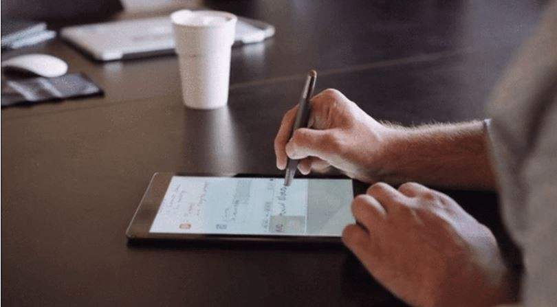 Flip, World's most intuitive smart stylus