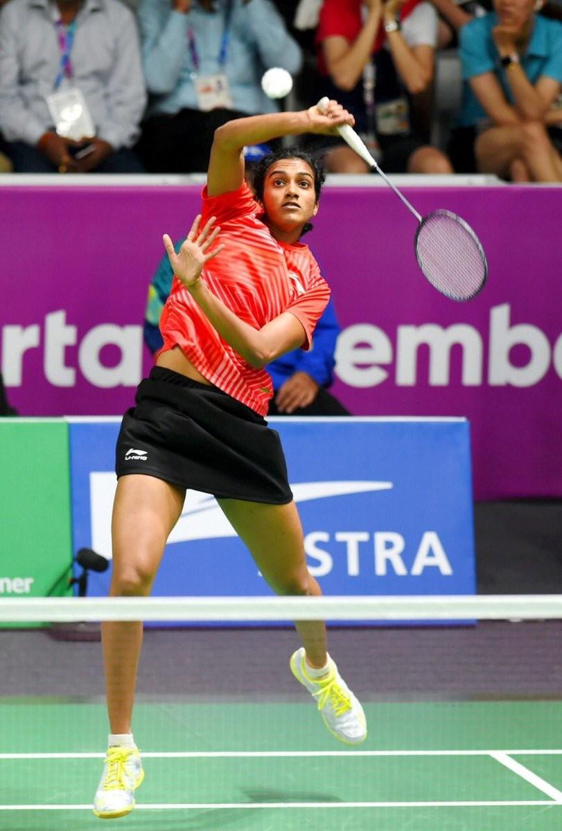 PV Sindhu,PV Sindhu wins Sliver,PV Sindhu Asian Games,PV Sindhu wins Asian Games,Badminton,Asian Games