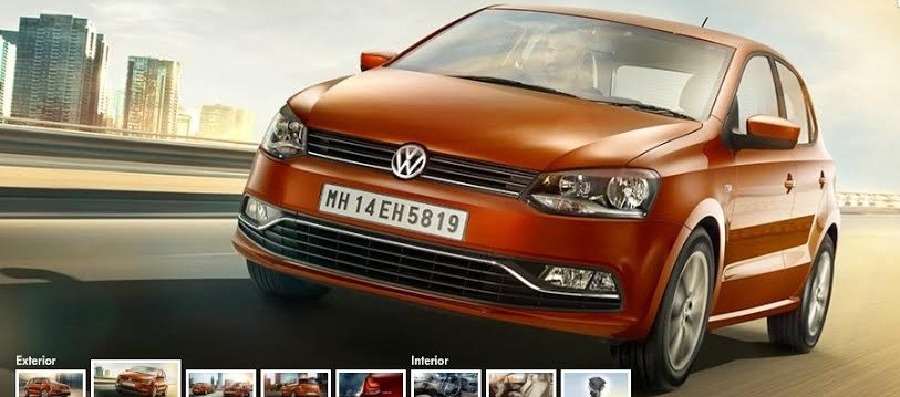 2014 Volkswagen Polo Facelift Launched in India; Price, Availability Details