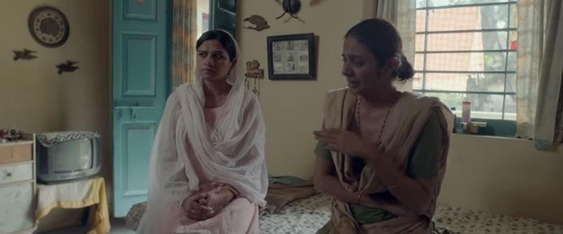 Sharman Joshi,Pulkit Samrat,Richa Chadha,Renuka Shahane,3 storeys teaser
