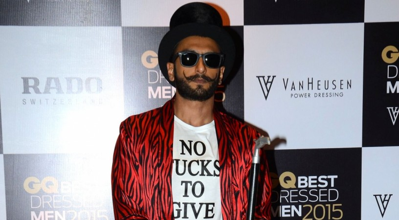 Ranveer Singh