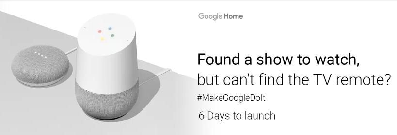 Google Home on Flipkart