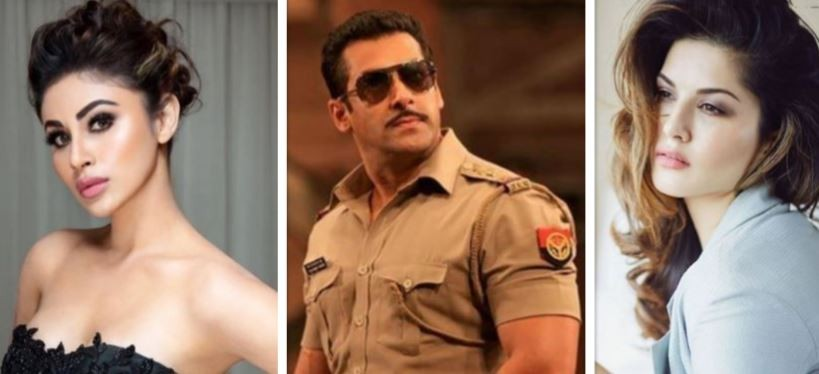 Dabangg 3 Salman Khan Not Interested In Working With -9568