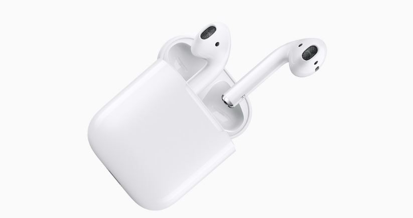 Apple's wireless AirPods release date leaked