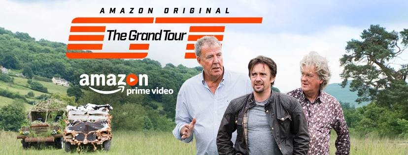 The Grand Tour Episode 4