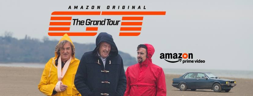 the grand tour season 2 this is when clarkson hammond and may will be back this year on. Black Bedroom Furniture Sets. Home Design Ideas