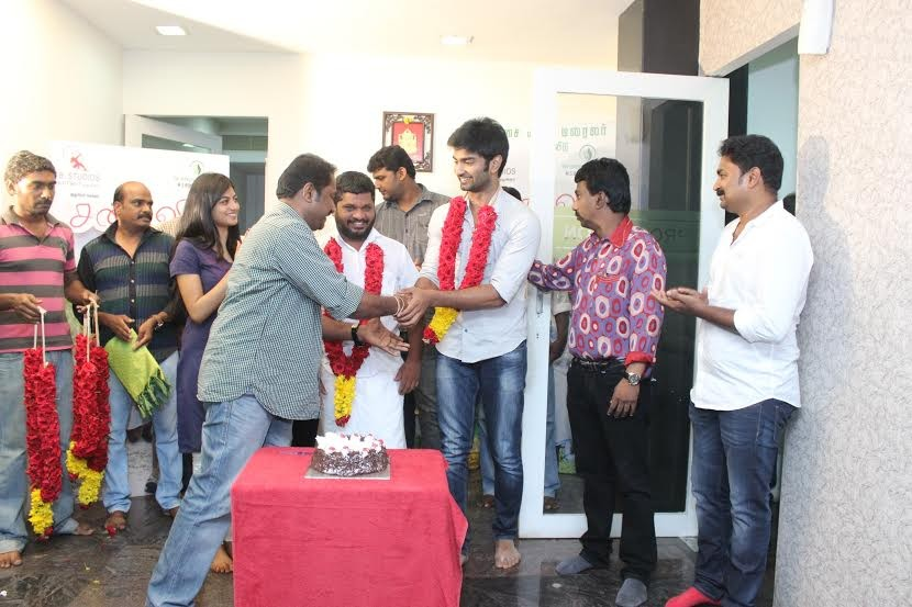 Chandi Veeran Success Meet,Atharvaa,Atharvaa's Chandi Veeran Success Meet,Chandi Veeran Success Meet pics,Chandi Veeran Success Meet images,Chandi Veeran Success Meet photos,Chandi Veeran Success Meet stills,Chandi Veeran Success Meet pictures,Chandi